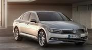 Nouvelle Volkswagen Passat : les tarifs