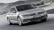Volkswagen Passat 8 : les tarifs