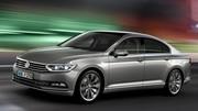 Prix nouvelle Volkswagen Passat : Faussement stable