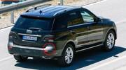 Mercedes ML 500 Hybrid Plug-in : L'arlésienne branchée