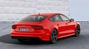 Audi A7 Sportback Competition : TDI, trois bougies anniversaire
