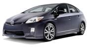 Rumeur : 4 roues motrices pour la prochaine Toyota Prius ?