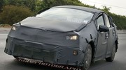 Future Toyota Prius : 2 types de batteries et une version 4 roues motrices
