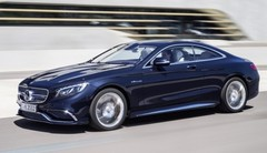 Mercedes S65 AMG Coupé : question de noblesse