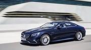 Mercedes S65 AMG Coupé : GT, limousine, supercar, tout à la fois