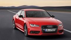 Audi A7 Sportback Competition : le temps du Diesel