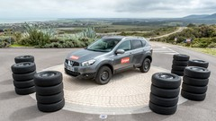 Un marché du pneu positif au premier semestre