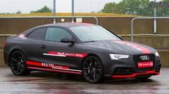 Essai Audi RS5 TDI Concept: diesel émotionnel ?