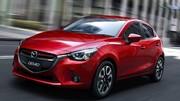 Nouvelle Mazda 2 : Avant-première japonaise