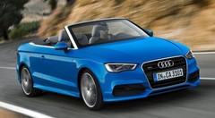 Essai Audi A3 Cabriolet 2.0 TDI : Le bon compromis !