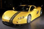 Ascari A10 : faire mieux que la Ferrari Enzo FXX