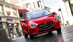 Mazda 2 : Le « fait maison »
