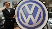 Volkswagen tout puissant