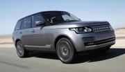 Land Rover : quelques nouveautés pour les Range Rover et Range Rover Sport 2015