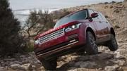 Les Range Rover et Range Rover Sport revus pour 2015