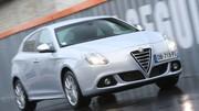 Essai Alfa Romeo Giulietta 2.0 JTDm 150 Distinctive : Un pas en avant