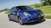 Essai Alfa Romeo Giulietta Quadrifoglio Verde (2014) : coeur de sportive