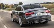 Audi : des versions e-tron de l'A8, du Q7 et de l'A6 avec un V6 TDI