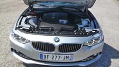 Essai BMW 428i GC xDrive, pour le look