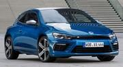 Essai Volkswagen Scirocco R 2014, rigoureuse ou radicale ?