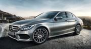 Mercedes : seulement 2,0 litres aux 100 pour la Classe C Hybride ?