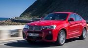 Essai BMW X4 : le meilleur des deux mondes ?