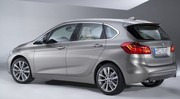 BMW : une version 7 places du Serie 2 Active Tourer en 2015