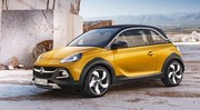 Enfin un bon moteur pour l'Opel Adam !