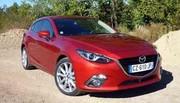 Forte hausse des ventes de Mazda