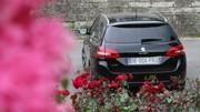 Peugeot en forme au premier semestre