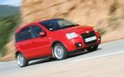 Panda 100 HP Sport : Fiat invente la sportive low-cost !