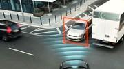 Volvo XC90 : nouvelles infos sur ses dispositifs de sécurité
