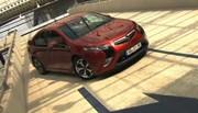 Opel : Vers la fin (déjà...) de l'Ampera ?