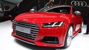 Audi TT 3 : ouverture des commandes et tarif dévoilé
