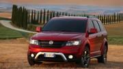 Fiat Freemont Cross: à partir de 32850 €