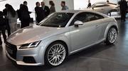 Nouvel Audi TT : les prix et finitions