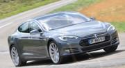 Essai Tesla Model S Performance : luxe, calme et volupté