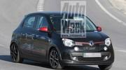 Est-ce la future Renault Twingo R.S ?