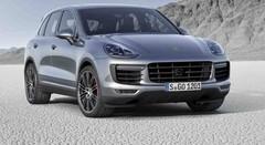 Porsche Cayenne : plus beau, plus fort, plus propre