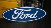 Ford renoue avec les profits en Europe au deuxième trimestre