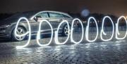 Mercedes sous une bonne étoile