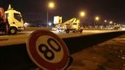 Périphérique parisien : 40% d'embouteillages en moins grâce à la limitation à 70 km/h