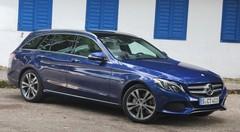 Essai Mercedes Classe C break : l'utilitaire 4 étoiles