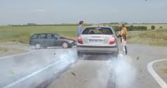 Sécurité routière : en mode fail