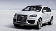 Officiel: Audi prépare un SQ7