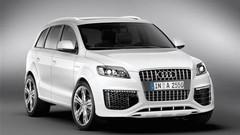Audi : un SQ7 en 2016
