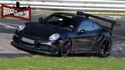 La Porsche 911 GT3 RS sans turbo