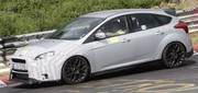 Ford Focus RS : Pour 2016 ?