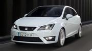 Essai Seat Ibiza SC 1.4 TSI ACT 140 FR : Aspirante GTI