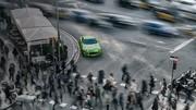 Mercedes AMG GT : encore un teaser (et des indiscrétions)